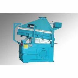 Vacuum Type Gravity Separators