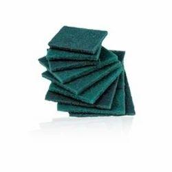 Scrub Pads