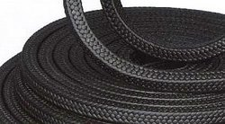 PTFE Graphited Packing Rope