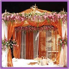 Flower decoration indian wedding decorations marriage decoration flower decoration junglespirit Choice Image