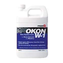 Okon Penetrating Acrylic Barriers W 1