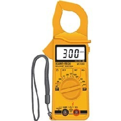 Industrial Grade Digital Clamp Meters