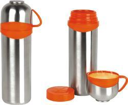 Stainless Steel Insulated Coffee Flasks