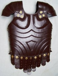 J19 Leather Armor