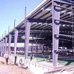 Factory Buildings Construction Services