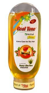 Honey Aloevera Shampoo
