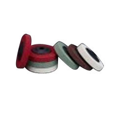 Stainless Steel Polishing Discs