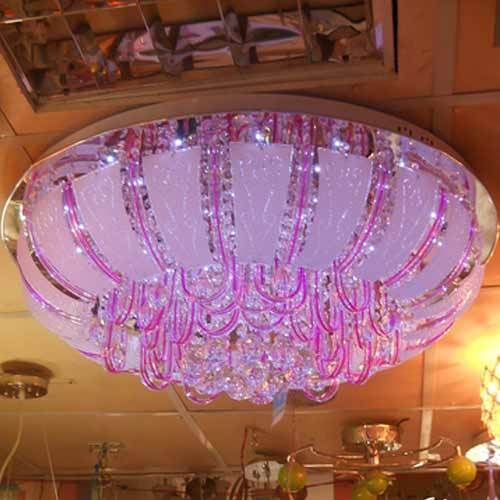 Manufacturer of Lighting Lamps & LED Facade Lights by Chandigarh ...