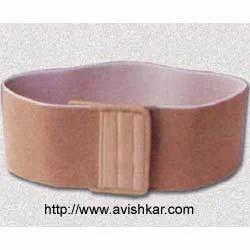 Elastic Rib Belt
