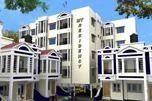 Construction Of Gulmohar Vihar