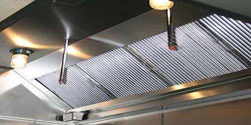 Kitchen Duct Cleaning Services, Duct Cleaning Services - Energetic ...