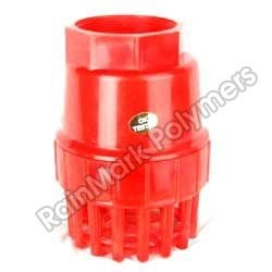 Washer Foot Valve
