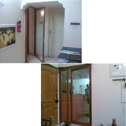 Royal Custmer Aluminum Doors