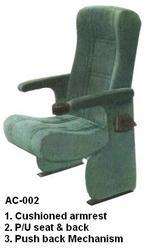 Auditorium Sofa Chair
