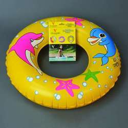 Veloz Swim Ring