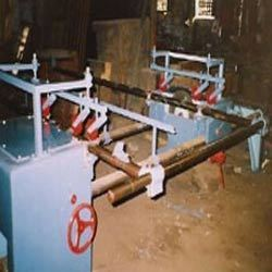 Commercial DD Saw Machines