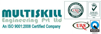 Multiskill Engineering Private Limited