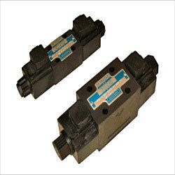 Stainless Steel Hydraulic Control Valve