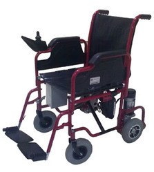 Transporter Electric Power Wheelchair