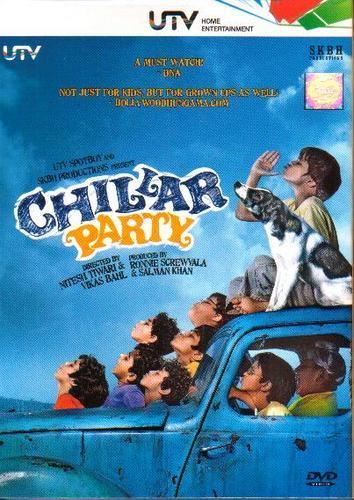 Movie chillar party download
