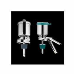 SS Membrane Filter Funnels/ SS Holder