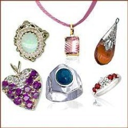 Imitation Jewelry Exporters in India