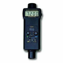 Lutron Brand Digital Tachometer Model No-2259