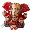 Handcrafted Ganesha Statues