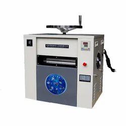 Plastic Card Making Fusing Machines