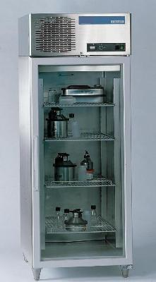 Vertical Freezers