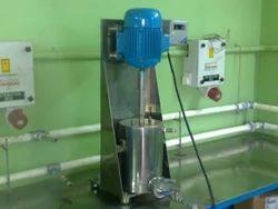 Lab Model Sand Mill