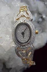 Girl's Bracelet Watch