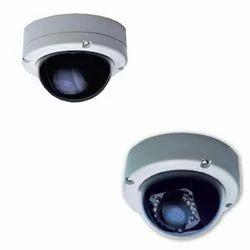 Dome IP Camera