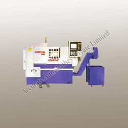 Industrial CNC Lathe Machines