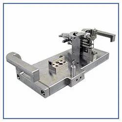 Mild Steel Jigs and Fixtures, For Industrial