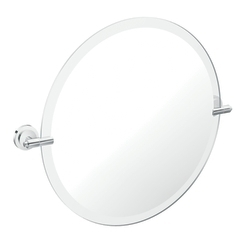 Iso Chrome Mirror View Specifications