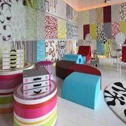 showroom interior designing in navi mumbai