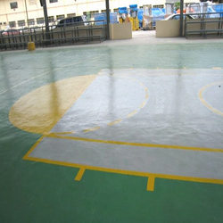 Epoxy Painting Services