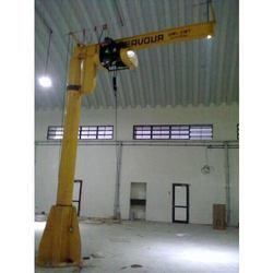 Industrial Jib Cranes