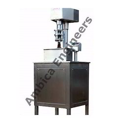 Semi Capping Machine