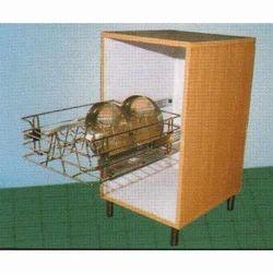 Thali Drawer Baskets