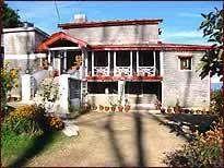 Chevron Mountain Villa, Kausani