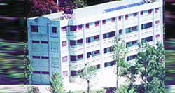 Greenvalley Matriculation School