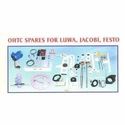 OHTC Spares