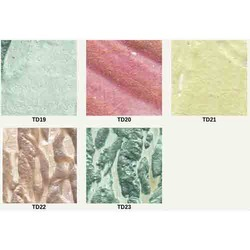 Decorative Suede Paints