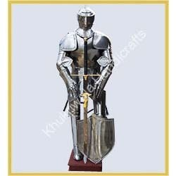 Scottish Armor 6 fit
