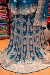 Bridal Lehangi 11