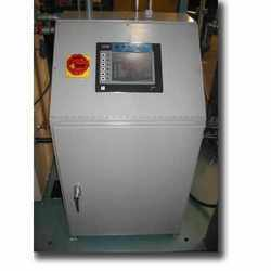 Scada Based PLC Control Panel