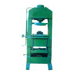 Powder Compacting Hydraulic Press
