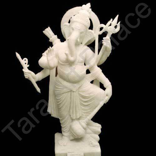 Marble Ganesh Statues Marble Ganesha Statue Manufacturer From Jaipur